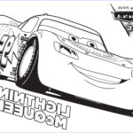Lightning Mcqueen Coloring Pages Unique Gallery Cars 3 Coloring Pages Free Printable Coloring Sheets For