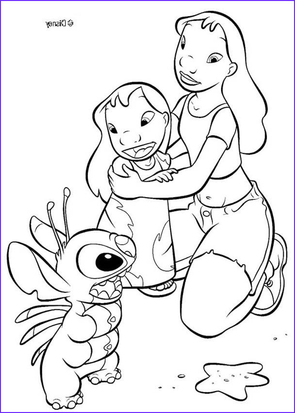 lilo her sister and stitch