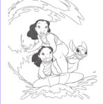 Lilo And Stitch Coloring Book Best Of Photos Free Printable Lilo And Stitch Coloring Pages For Kids