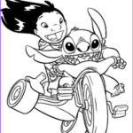 Lilo And Stitch Coloring Book Inspirational Photos Stitch Coloring Pages Bestofcoloring