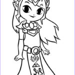 Link Coloring Pages Elegant Photos 36 Best Images About Zelda Coloring Pages On Pinterest