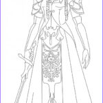 Link Coloring Pages Inspirational Image Coloring Pages Zelda