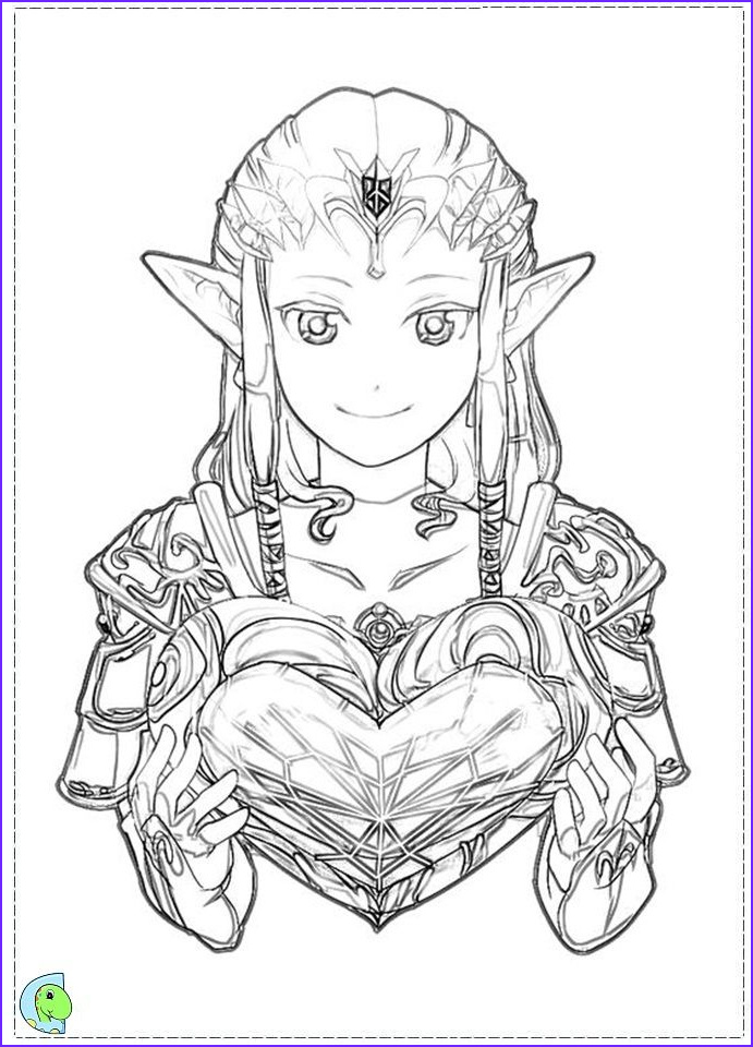 Link Coloring Pages Luxury Photos 85 Best Legend Of Zelda Coloring Pages Images On Pinterest