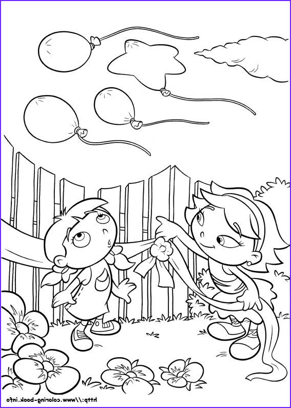 Little Einsteins Coloring Pages New Photos Little Einsteins Coloring Page Balloons