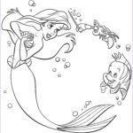 Little Mermaid Coloring Book Best Of Photos Disney Princesses Cartoon Coloring Pages Coloring Home