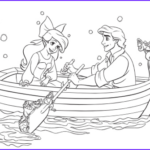 Little Mermaid Coloring Book Unique Stock The Little Mermaid Coloring Pages And Activity Sheets