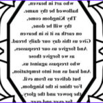 Lord's Prayer Coloring Page Elegant Collection 14 Lords Prayer Coloring Pages The Lords Prayer For