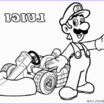 Luigi Coloring Pages Awesome Photos Printable Luigi Coloring Pages For Kids