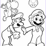 Luigi Coloring Pages Beautiful Photos Printable Luigi Coloring Pages For Kids