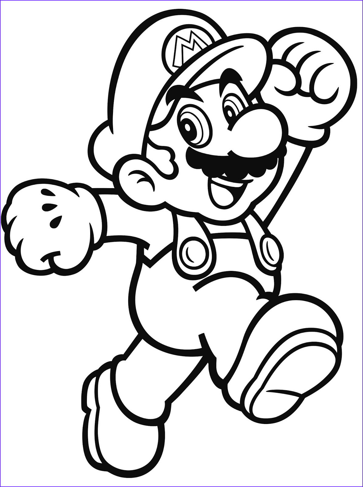 Luigi Coloring Pages Best Of Photos Nintendo Launches Coloring Pages with Characters Mario