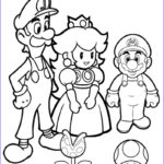 Luigi Coloring Pages Inspirational Photos Printable Luigi Coloring Pages For Kids