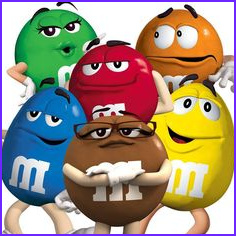 M&m Coloring Page Inspirational Photos I ♥ M&ms On Pinterest