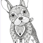 Mandala Animal Coloring Pages Unique Stock Mandala Coloring Pages Printable Curier Tech