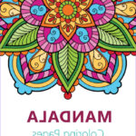 Mandala Coloring Books Inspirational Gallery File Mandala Coloring Pages For Adults Printable