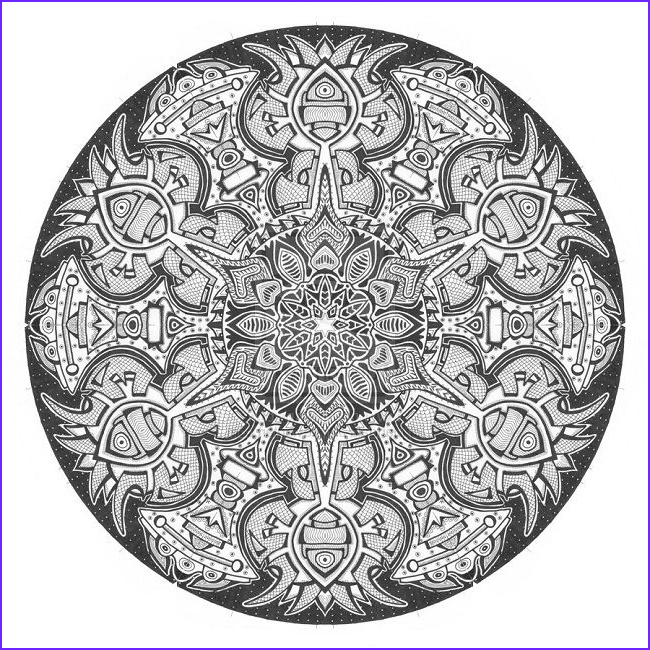 Mandala Coloring Pages Advanced Level Awesome Photography Mandala Coloring Pages Advanced Level Printable