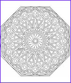 Mandala Coloring Pages Advanced Level Cool Photography Cool Site With Mandalas To Print And Color Or Color Online