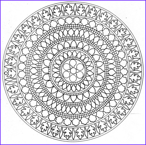 Mandala Coloring Pages Advanced Level Luxury Photos Mandala Coloring Pages Advanced Level Pict