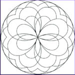 Mandala Coloring Pages Pdf Best Of Image Mandala Coloring Pages Pdf At Getcolorings