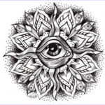 Mandalas Adult Coloring Books Cool Stock Amazing Free Printable Mandala Coloring Pages For Adults
