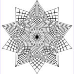 Mandalas Coloring Best Of Photography Mandala 3 M&alas Adult Coloring Pages