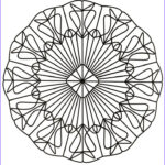 Mandalas Coloring Inspirational Image 17 Best Images About Art Zentangle Coloring On Pinterest