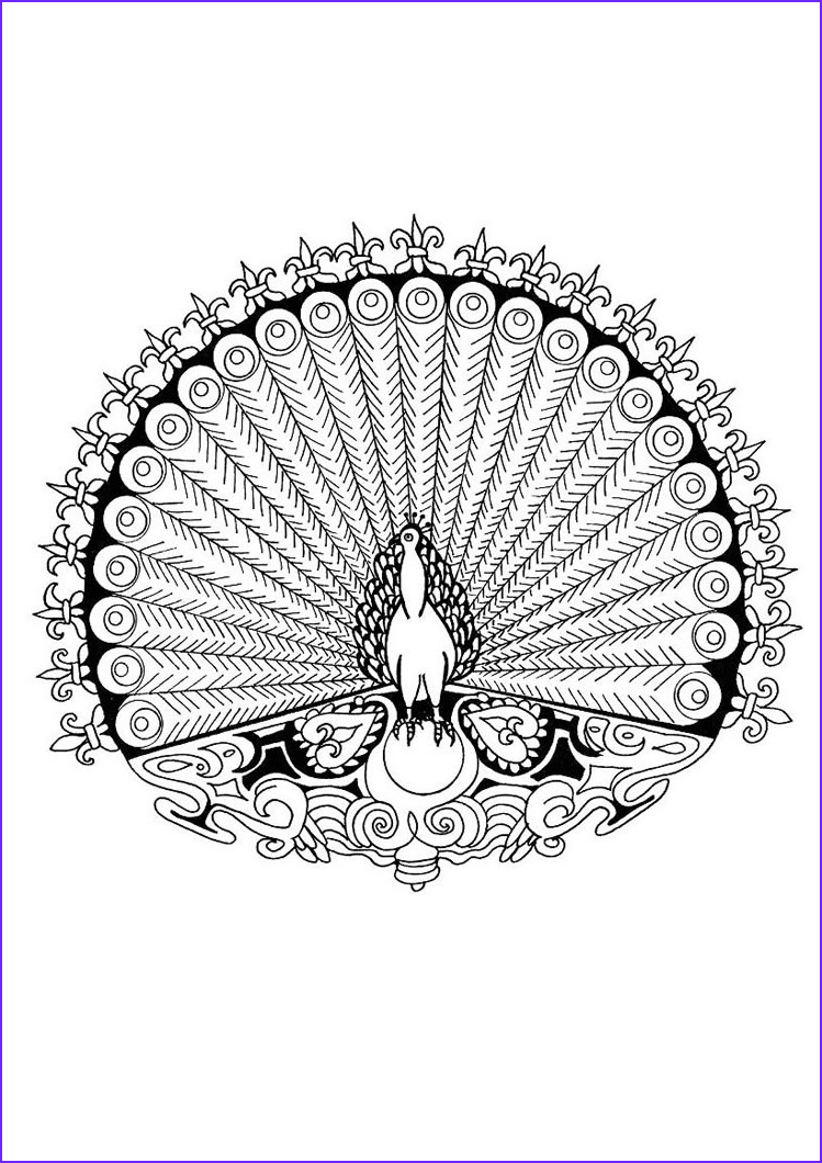 Mandalas Coloring Pages Inspirational Image Mandala Coloring Pages for Kids Parenting Times