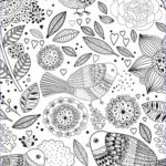 Mandela Adult Coloring Books New Photos Colouring Books For Adults In The Playroom