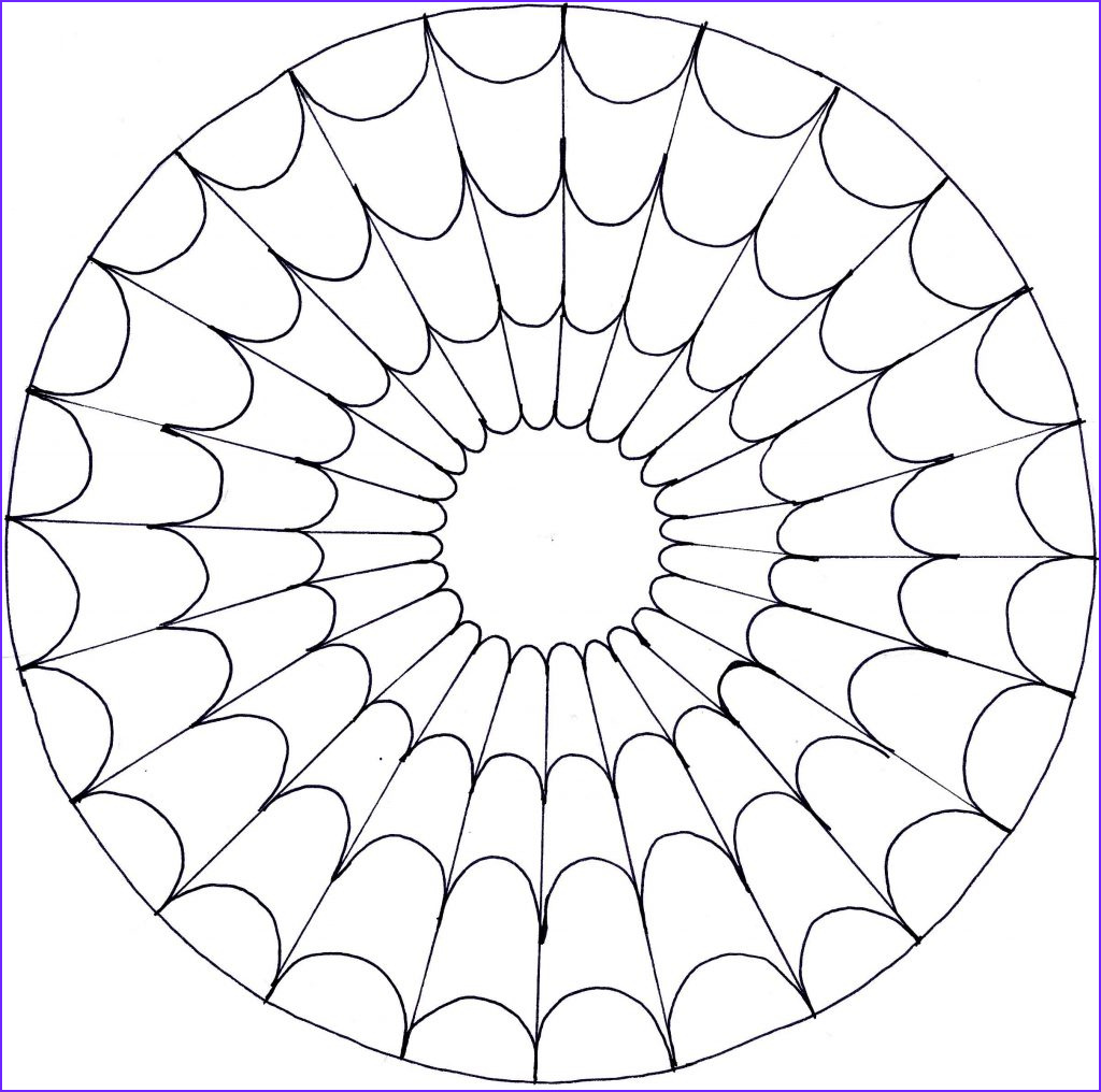 Mandela Coloring Best Of Photos Free Printable Mandalas for Kids Best Coloring Pages for