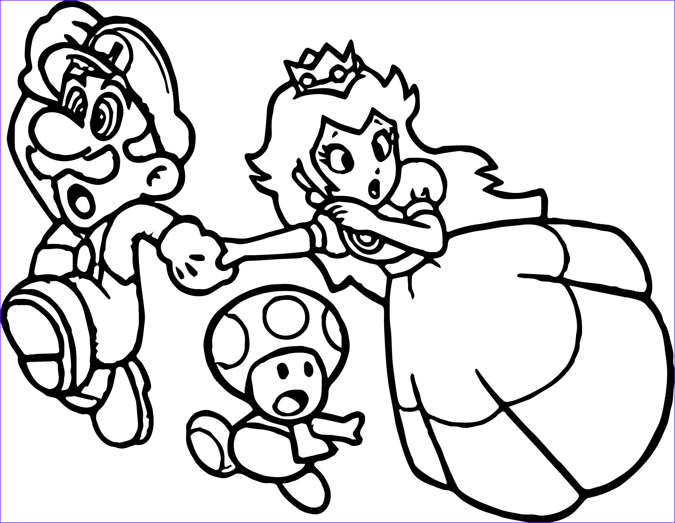 Mario Coloring Pages Best Of Stock Mario Odyssey Coloring Pages Printable