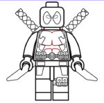 Marvel Superhero Coloring Pages Unique Photography How To Draw Lego Deadpool Marvel Superheroes Coloring