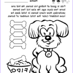 Math Coloring Awesome Images Kindergarten Math Coloring Pages Coloring Home