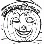 Math Coloring Pages Awesome Photography Halloween Math Fact Coloring Page