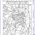 Math Coloring Worksheets 3rd Grade Beautiful Collection Pin By Tammie Bland On Multiplication Activity Sheets