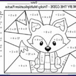 Math Coloring Worksheets 3rd Grade Best Of Photography Winter Multiplication Coloring Sheets Fun Math Coloring