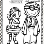 Medical Coloring Book Awesome Stock Dental Health Month Coloring Page Teach Junkie