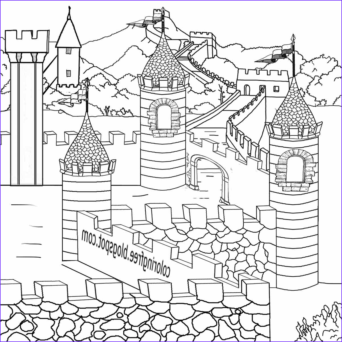 Medieval Coloring Book Beautiful Photography King Arthur and the Knights Round Table Coloring Pages