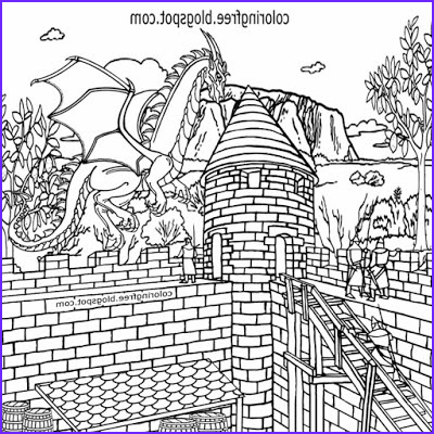 Medieval Coloring Book New Photos Free Coloring Pages Printable to Color Kids