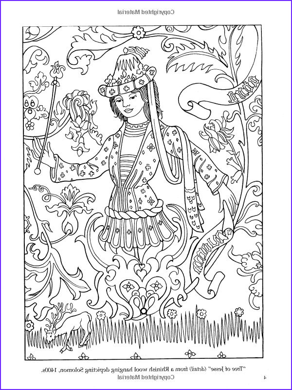 Medieval Coloring Book Unique Image 126 Best Coloring Pages Lineart Fantasy Images On