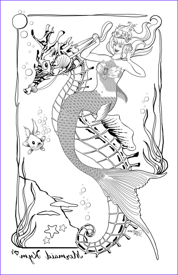 Mermaid Coloring Pages Awesome Photos 452 Best Images About Mermaid Coloring Sheets On Pinterest