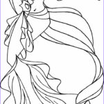 Mermaid Coloring Pages Best Of Photography Winx Mermaid Coloring Pages To Print And For Free