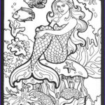 Mermaid Coloring Sheets New Stock Mako Mermaids Coloring Pages Coloring Home