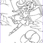 Mermaidia Coloring New Image Adveture Of Barbie Fairytopia World Coloring Pages