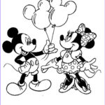 Mickey And Minnie Mouse Coloring Pages Inspirational Stock Free Disney Minnie Mouse Coloring Pages