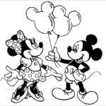 Mickey And Minnie Mouse Coloring Pages Luxury Stock Colour Drawing Free Hd Wallpapers Mickey Mouse And Minnie