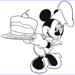 Mickey Mouse Coloring Pictures New Stock Disney Coloring Pages