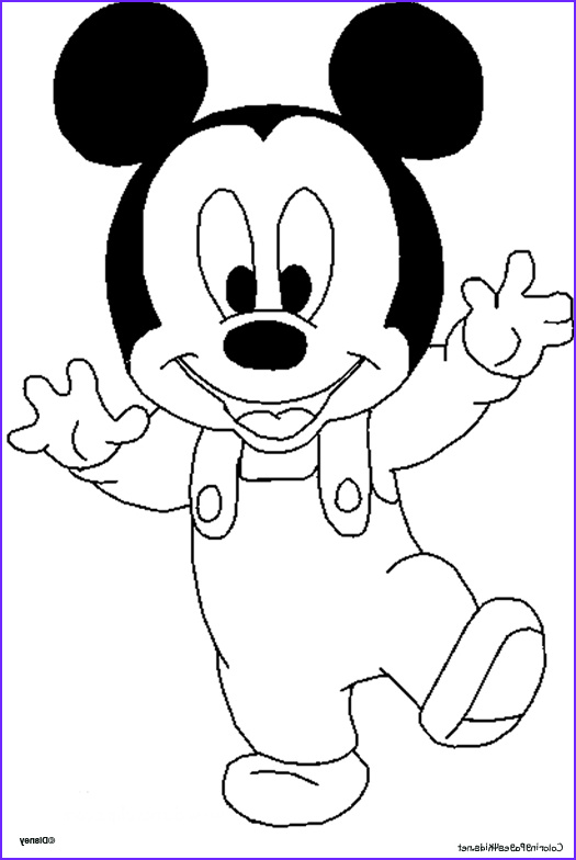 Mickey Mouse Printable Coloring Pages Cool Collection Mickey Mouse Coloring Pages 2018 Dr Odd