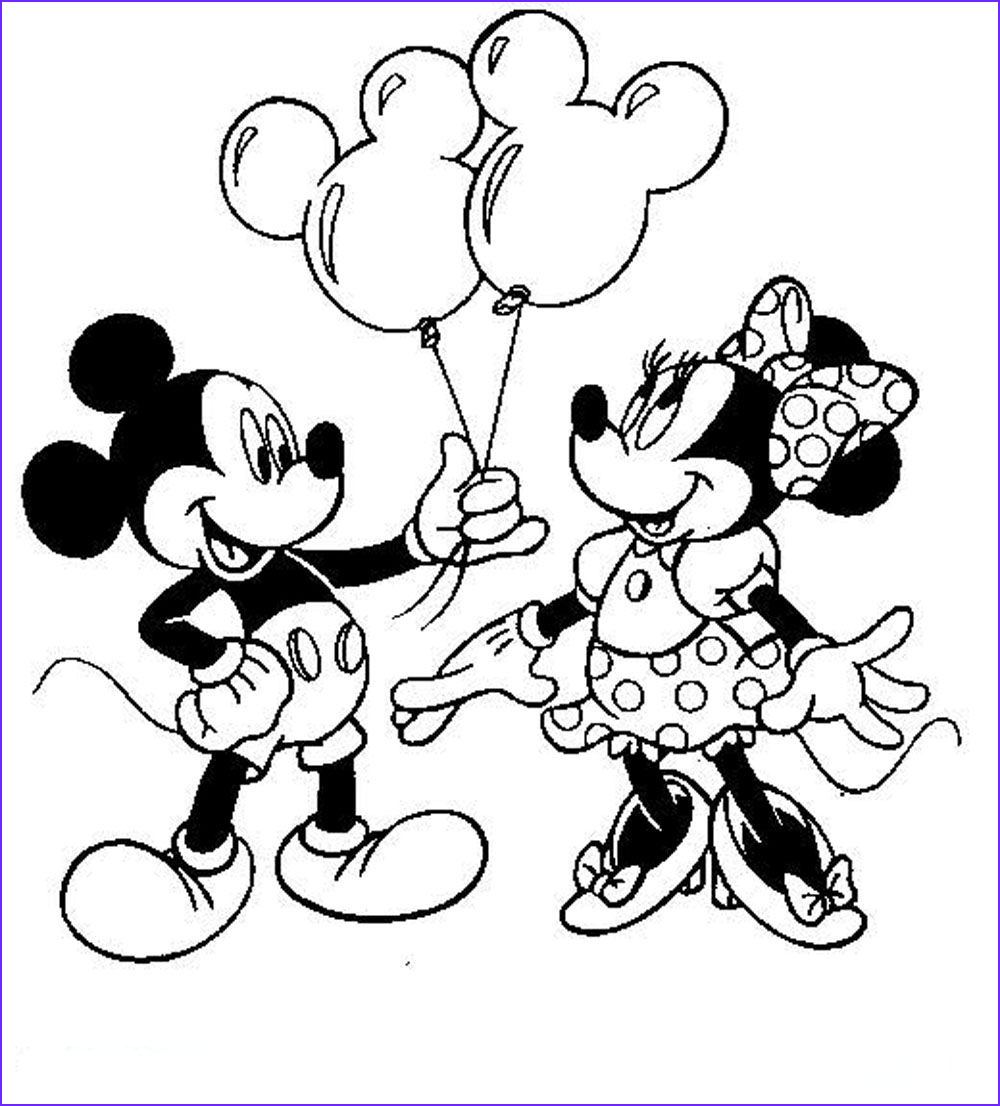 Mickey Mouse Printable Coloring Pages Cool Gallery Free Disney Minnie Mouse Coloring Pages