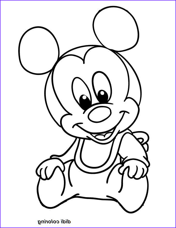 Mickey Mouse Printable Coloring Pages Elegant Images Dania Rehman Mickey Mouse