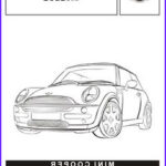 Mini Coloring Elegant Stock 1000 Images About Cars Coloring Pages On Pinterest