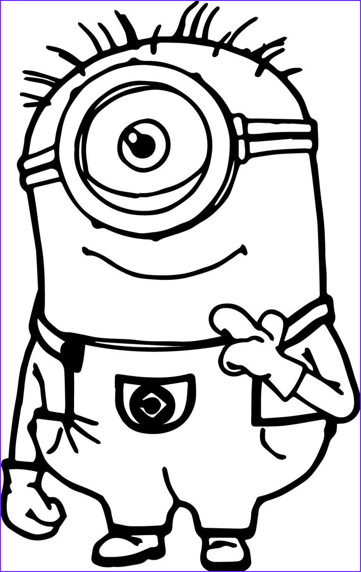 Minion Coloring Book Best Of Photos 71 Best Minions Images On Pinterest